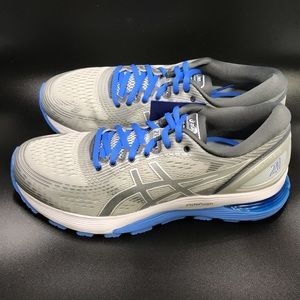 Display Asics Gel-Nimbus 21 Women's Running Shoes
